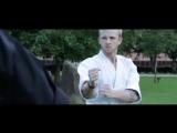 Jake Vs Ginger Ninja Trickster (Martial Arts Parody)