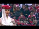 Benfica Demonstração de segurança Emirates