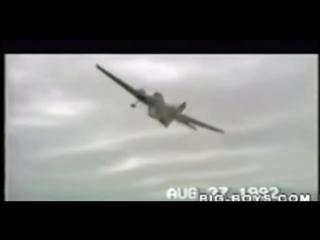 Самолет не смог взлететь, аварии на взлете, жесть!!_HD