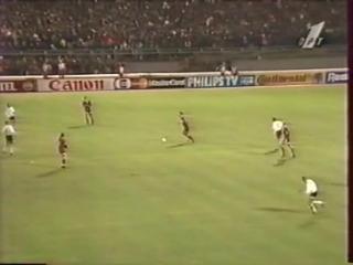 34 CL-1995/1996 Rosenborg BK - Spartak Moskva 2:4 (18.10.1995) HL