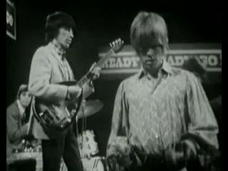 Брайан Джонс из Rolling Stones. R.O.C.K. Island. 27 км (2012)
