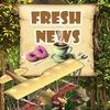 ˜Klondike. Fresh news.˜
