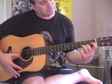 How to Play the Dead Man Theme by Neil Young