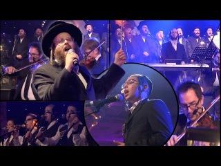 Dudi Kalish - Tikvatenoe - Shema Yisrael | דודי קאליש וילד הפלא בהופעה חיה - תקו&