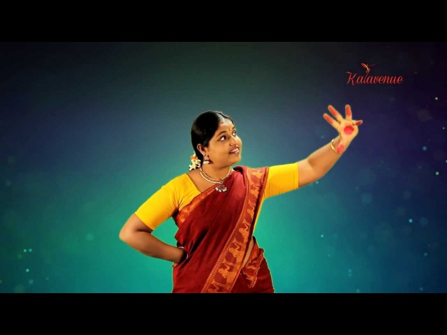 0 Bharatanatyam Mudras Learn Asamyuta Hasta Viniyoga HD Video Lesson for Beginners