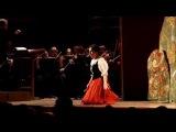 В.А.Моцарт Ария Барбарины из оперы