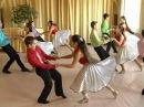 Танец Стиляги 2014
