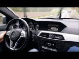 Mercedes Benz C180 Coupè Harman Kardon Logic7 Sound Test