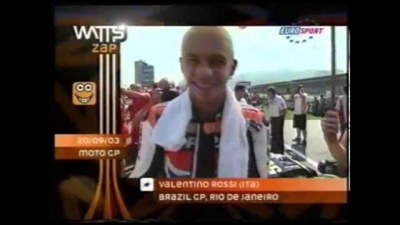 [VHSRip] Eurosport Watts 2002-2003