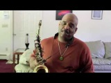 Improvising on a go-go groove (Mr Magic Go-Go version) Walter Beasley Live