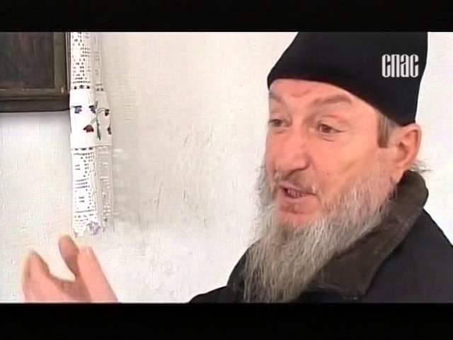 Коснувшиеся неба [2009 год , Документальный] Фильм посвящен жизни монахов - отшельников