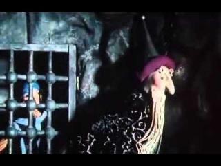 Волшебная лампа Аладдина (Театр С. Образцова)