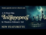 Тайны старого отеля   /   The Innkeepers     2011     Featurette