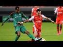 Lokomotiv Moscow 2 0 Skenderbeu Korce C3 Europa League 2015