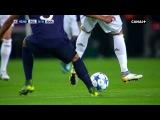Cristiano Ronaldo vs Paris Saint-Germain ( Away ) - UCL 21/10/2015 HD 720p