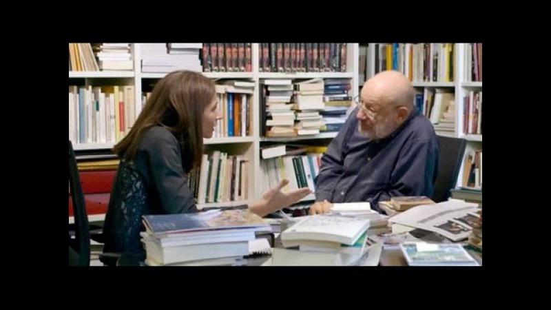 Umberto Eco Para deslegitimar a alguien es suficiente con decir que ha hecho algo - Salvados
