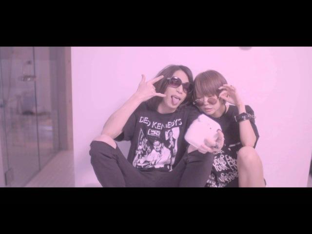 SuG「桜雨」 MUSIC VIDEO