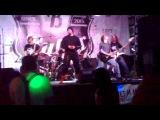 Veritamorph - Берсерк  (Live in Buffer 11 03 2016)