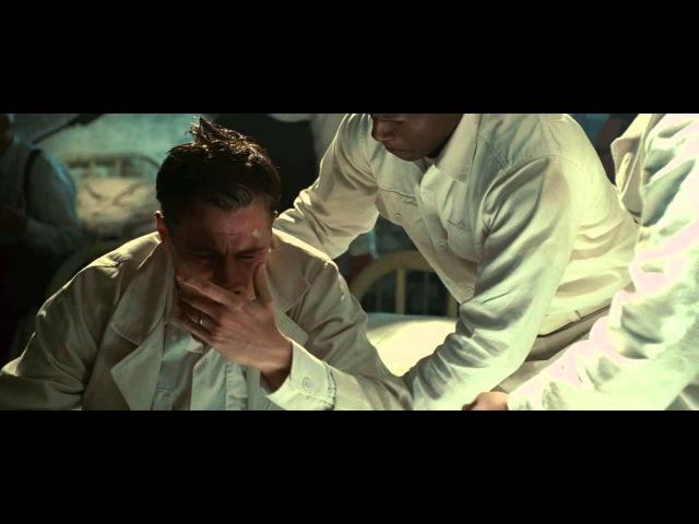 Съемки кино Остров проклятых. На Маяке Часть 2