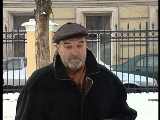 Интервью с Алексеем Петренко, героем фильма Агония