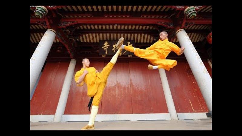 Мистическая сила монахов Шаолиня.Документальный фильм » Freewka.com - Смотреть онлайн в хорощем качестве