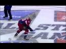 KHL All Star Рыбка Миловзорова Milovzorov's fish'n'score