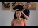 Head Massage & Face Massage - Relaxing ASMR