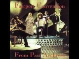 Fairport Convention - Percy's Song (1969)