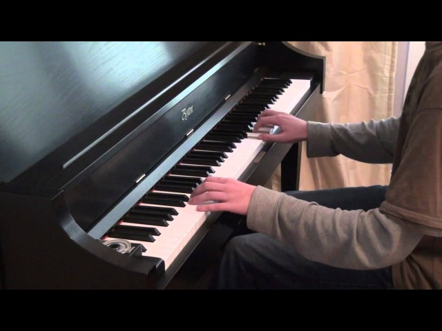 Beethoven Fur Elise Full Piano Version