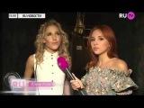 Юлия Ковальчук посвятила концерт Жанне Фриске (RU Новости)