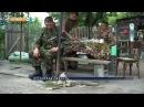 Будни батальона Луганск 1