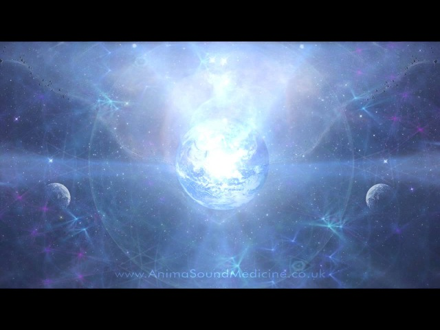 Anima - Light of Aluna HD - Returning to The Great Mother - 2012 Alignment with The Sacred Feminine