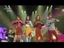 F(x) 에프엑스_Comeback Stage 'Diamond'_KBS MUSIC BANK_2015.10.30