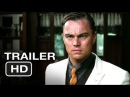 GREAT GATSBY Trailer 2012 Movie HD