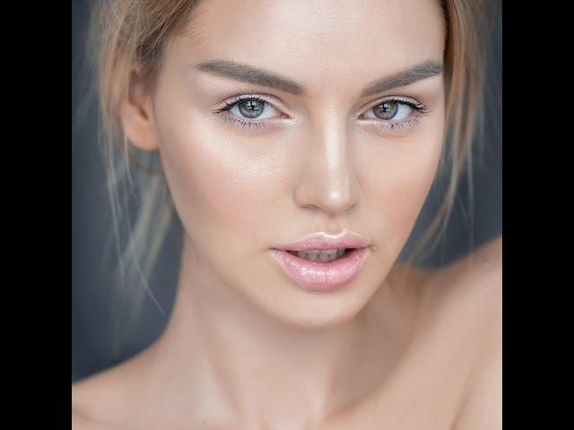 Татьяна Горинович. Мой домашний уход за кожей.