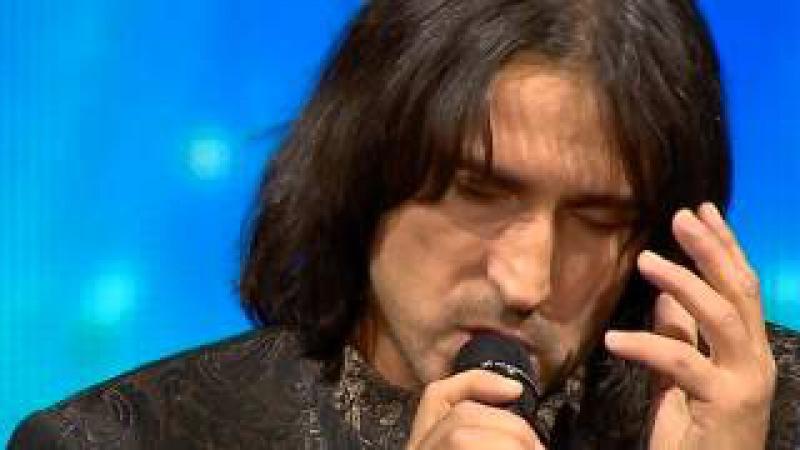 Georgias Got Talent - Genadi Tkachenko