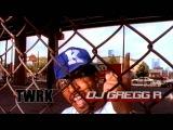 TWRK - BaDINGA! Dj Gregg R Vid Edit
