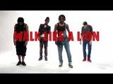Camron One-Shot - Walk like a lion