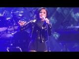 Jingle Ball - Demi Lovato - Stone Cold Live - 12315 - Oakland, CA - HD