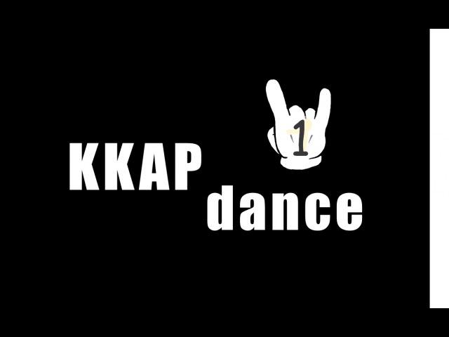 KKAP dance by RebelS 1 [Wonder Girls - Nobody]