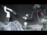 Testing camera-based navigation software for asteroid mission