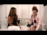 BravoSexy talk show Lucy De Light - host NICOLE VICE