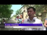 G TIME в Жезказгане телеканал СТА на русском языке.