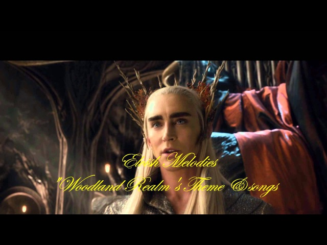 The Complete Elvish Themes songs for The Lord of the Rings The Hobbit