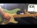 Alex Sibrikov - mini masterclass and blues improvisation