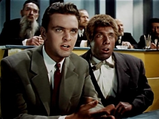 Человек ниоткуда. (1961).