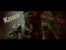 Клип 5 ночей с Фредди Я МОНСТЕРMusic video6