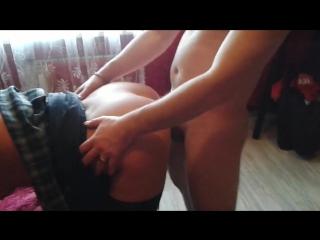 Домашнее русское порно: трахнул взрослую дамочку, частное, homevideo, russian porn, mature,milf(инцест со зрелыми мамочками 18+)