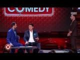 Comedy Club - Экзамен по русскому языку