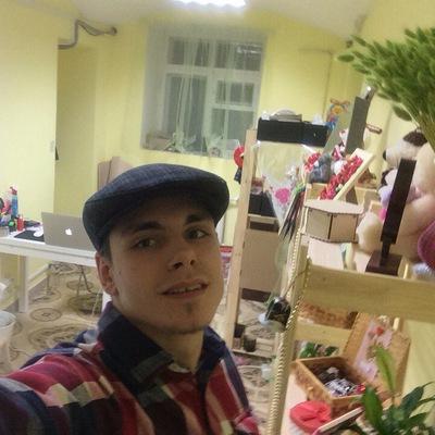 Илья Рубцов